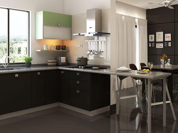 Wide Range Of Modular Kitchen Designs Online ✓ 1000u0027s Of Designs ✓ Online  Customization ✓ Free