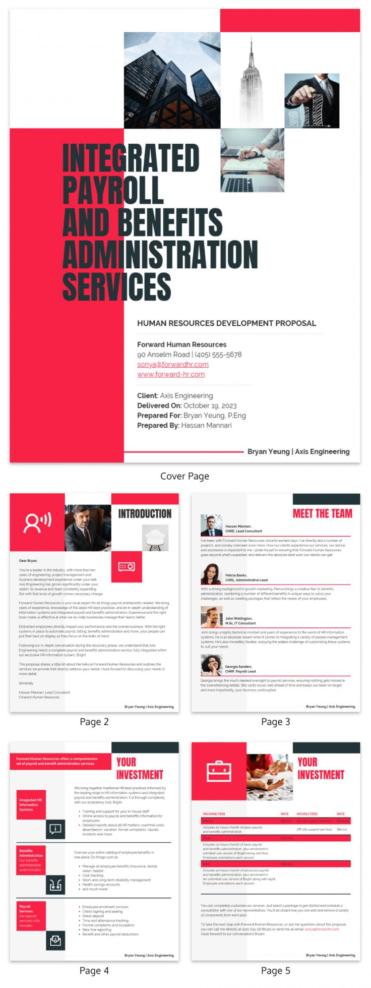 Get Our Example Of Human Resources Consulting Proposal Template For Free Proposal Templates Business Proposal Template Writing A Business Proposal Human resources consulting proposal template