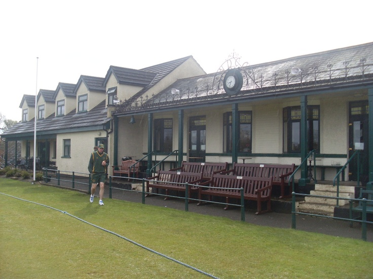 The North Down Pavilion