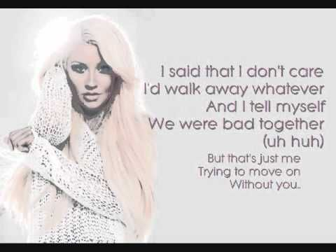 [VIetsub] Just A Fool - Christina Aguilera ft. Blake Shelton - YouTube