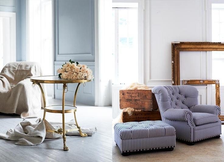 Ralph Lauren Living Room Pinterest