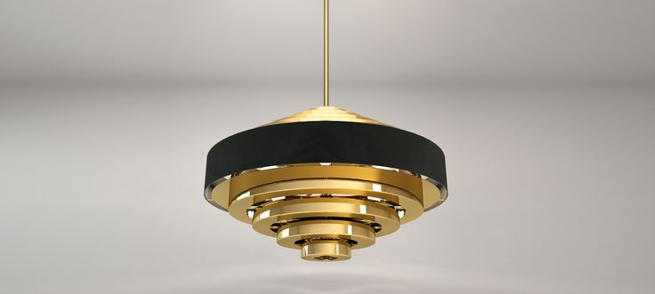 BRICKA SUSPENSION LAMP - A contemporary lighting piece, discrete but yet remarkable, will shine in your home bringing you a warm ambiance to your modern home decor. #linecraftcollection #bricka #suspensionlamp #light #midcentury #modern #complements #basics