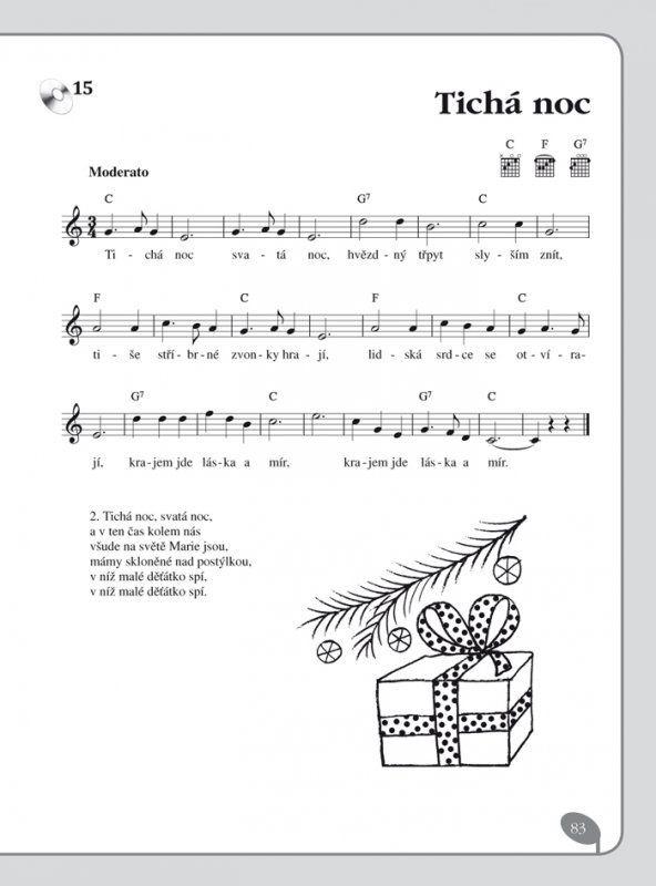 noty na flétnu koledy - Hledat Googlem