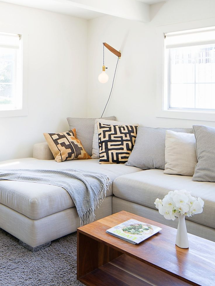 Whether your sofa is saggy and sad, or just plain ugly, we've got some suggestions for budget-friendly ways to give it new life — and a new look.