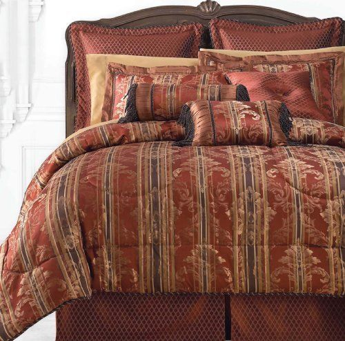 42 best images about home kitchen comforters sets on for Kitchen queen set