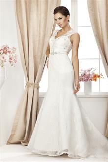 Suknie ślubne - MAXIME - Relevance Bridal