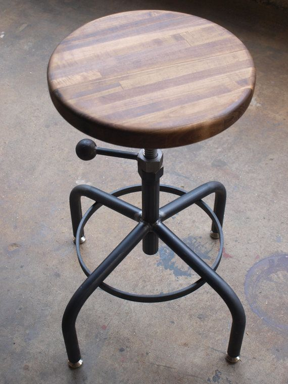Best 25 Adjustable Stool Ideas On Pinterest Diy Stool