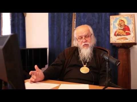 Как подготовиться к исповеди епископ Пантелеимон - YouTube