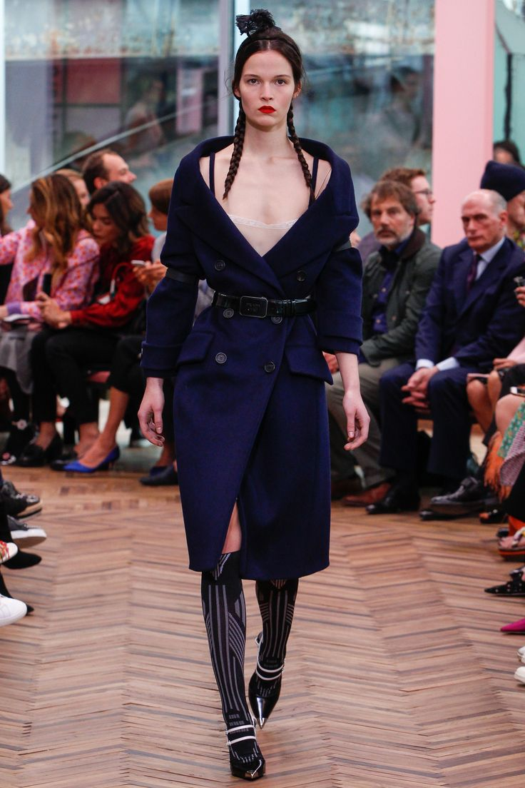Prada Resort 2018 Collection Photos - Vogue