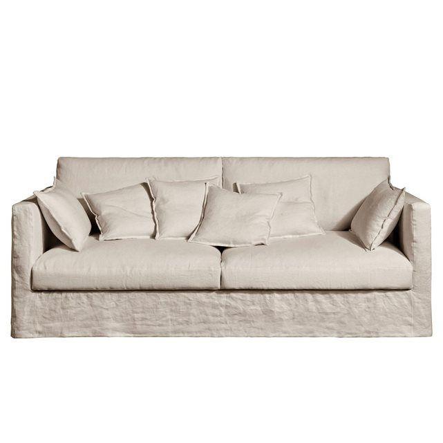canap fixe n o kinkajou lin froiss canap fixe n o et fixe. Black Bedroom Furniture Sets. Home Design Ideas