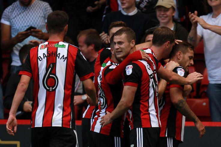 Three Players to Watch: Matchday 18 vs. Sheffield United
