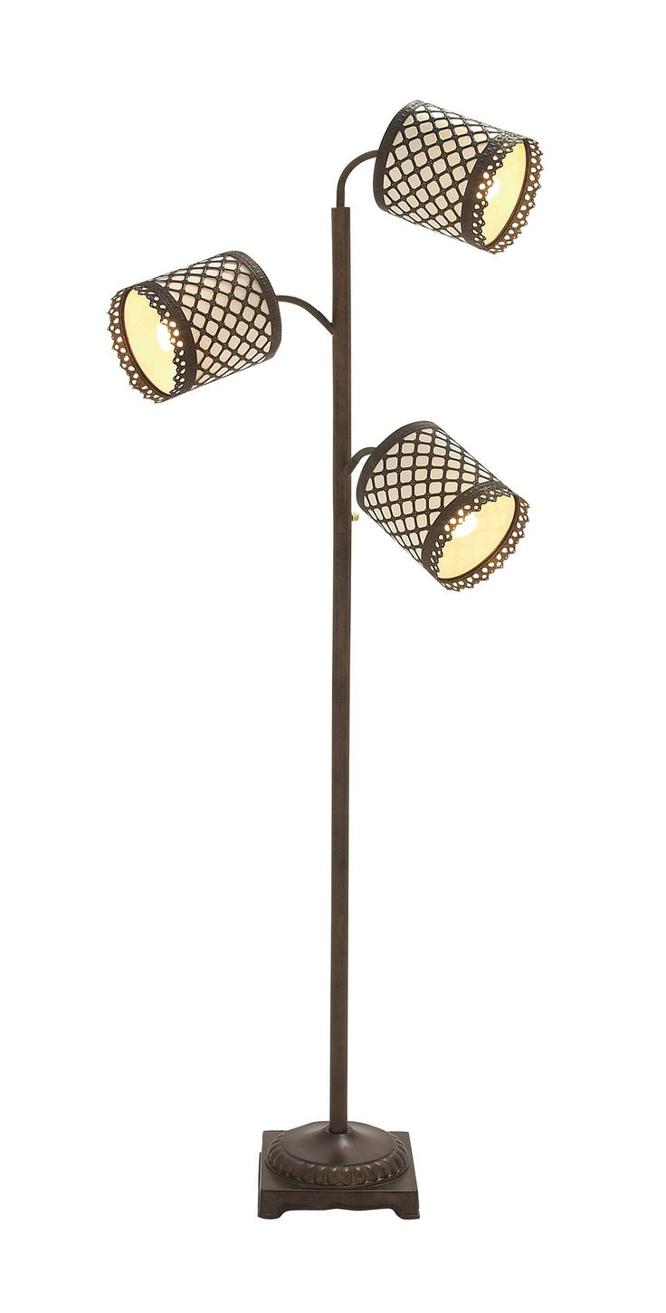Tree Effect Floor Lamps : Best ideas about tree floor lamp on gold