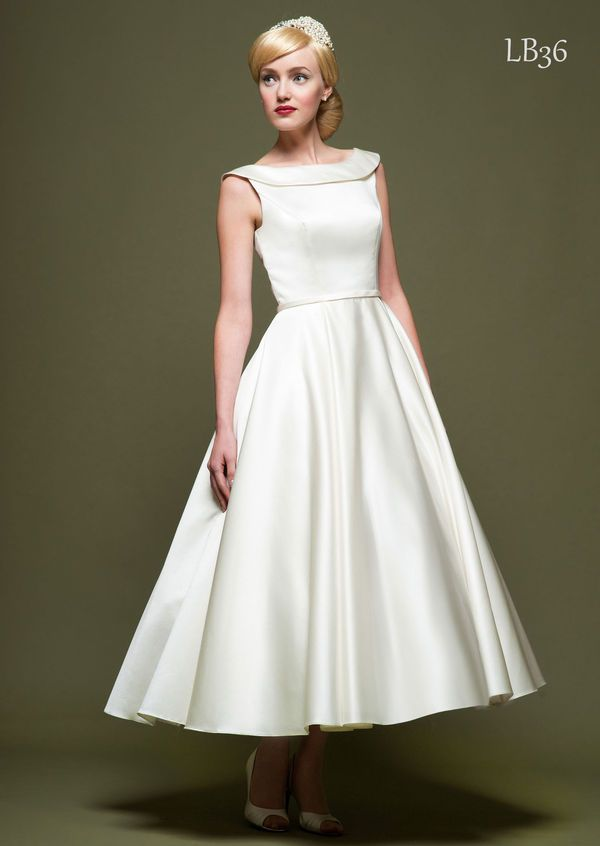 8 best Lou lou bridal 1950\'s chic images on Pinterest | Wedding ...
