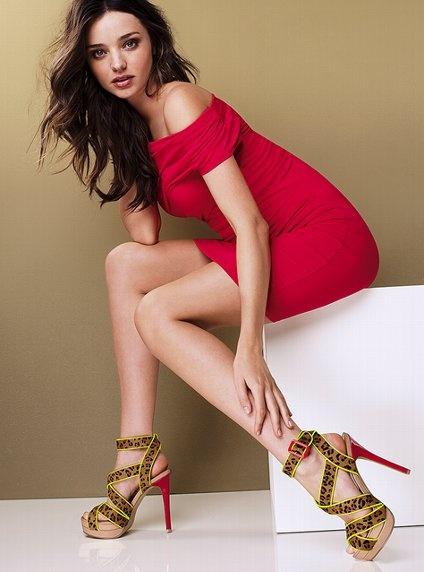 Victoria Secret Ayakkabı