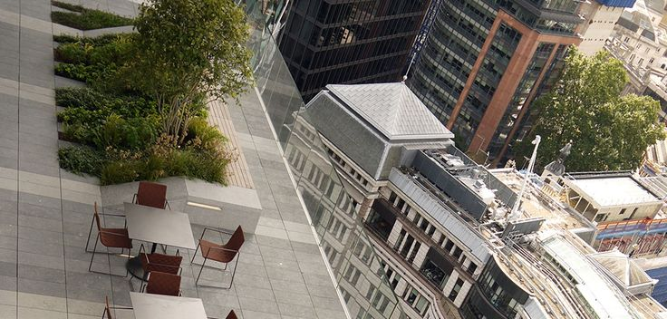 145 best images about landscape rooftop on pinterest for Townshend landscape architects