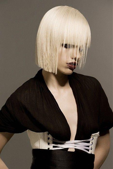 Sanrizz medium blonde Hairstyles