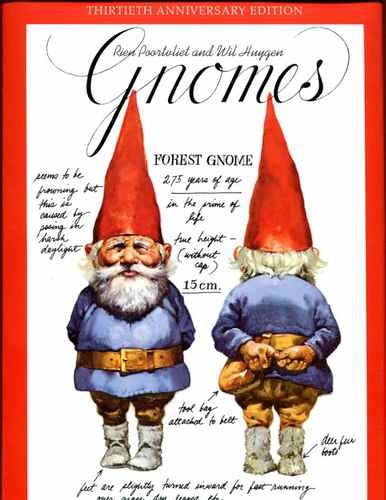 gnomes..need someWorth Reading, Coffee Tables, Fairies, Book Worth, Gardens Gnomes, Wil Huygens, Rien Poortvliet, Illustration, Gnomes Book
