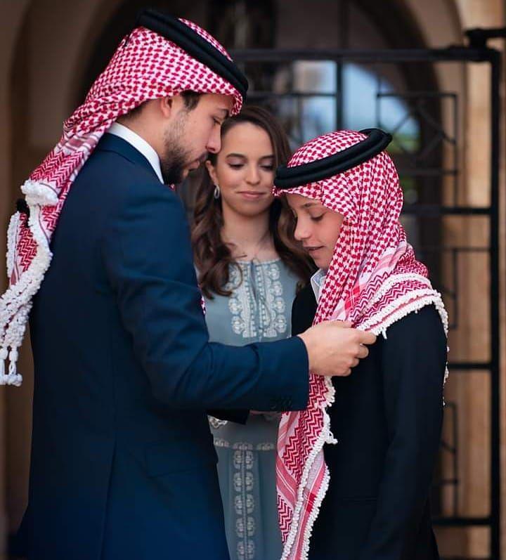 المملكة الاردنية الهاشمية On Instagram الله يحميكم يارب سمو الأمير حسين بن عبدالله الثاني Jordan Royal Family Royal Family Queen Rania