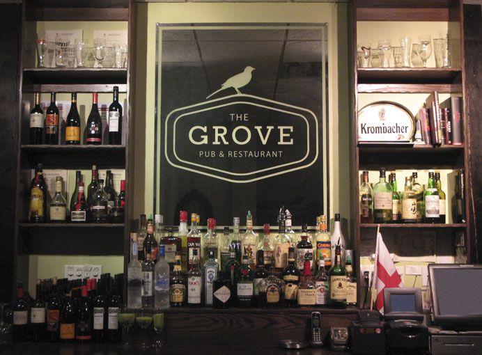 The Grove Pub and Restaurant