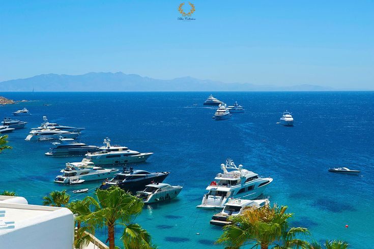 #Mykonos … One of the Top Luxury Destinations Worldwide !!! Learn More ➲ http://goo.gl/2PHf0I  Good Morning from #BlueCollection #Greece !!!  #Selective #RealEstate #Luxury #Villa #VillaRentals #MykonosVillas #Summer #Mykonos2017 #MMXVII #Summer2017 #Travel #Premium #Concierge #MegaYachts #PrivateJets #Security #CloseProtection #VIP #Services