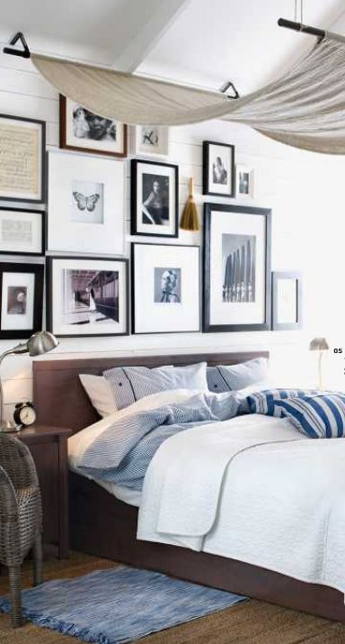 58 Best Images About Frame It At Home On Pinterest | Photo Walls