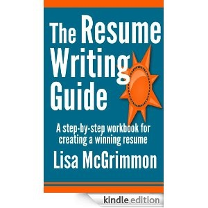 my resume writing book the only book i know of that gives clear step by step instructions for writing a winning resume