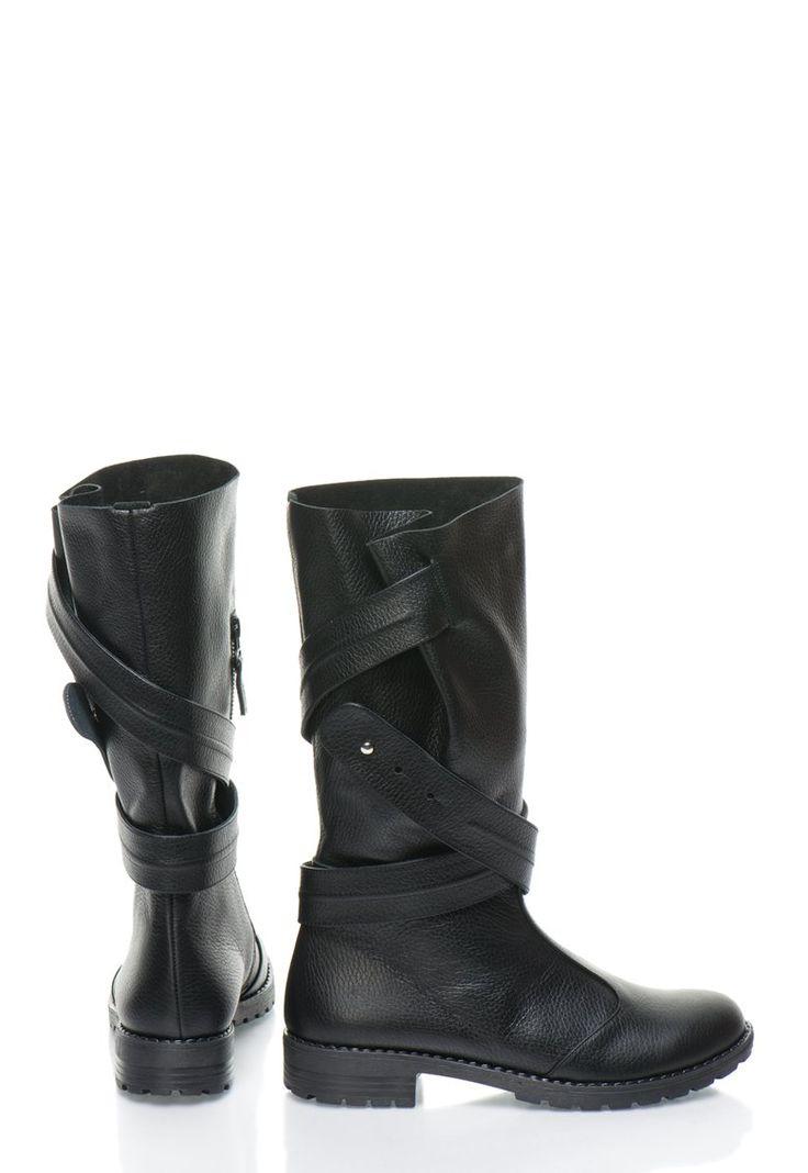 Mihaela Glavan: love those shoes!