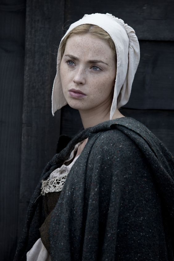 New Worlds is a lavish new drama mini-series set in England and America in the 1680's from the producers as the award winning The Devil's Whore, Elizabeth I and The White Queen. Starring Once Upon a Time/The Fall's Jamie Dornan, The White Queen's Freya Mavor, Game of Thrones' Joe Dempsie, Nurse Jackie's Eve Best, The Tudors/Gosford Park's Jeremy Northam and Beautiful Creatures' Alice Englert. Coming to DVD this Spring from Acorn DVD.: