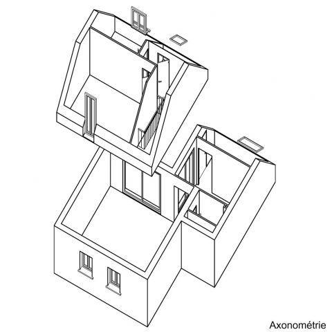 Maison 3 pièces 64 m² à louer Baden 56870, 580 € - Logic-immo.com