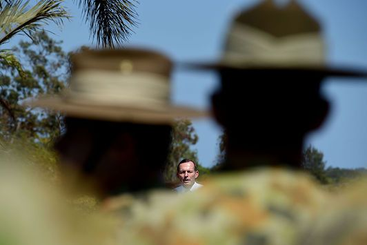 Militarisation marches on • Inside Story
