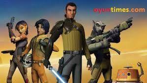 Star Wars Asiler İzle