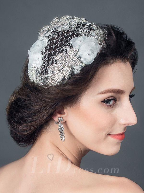 Bridal Head Piece 1603101001