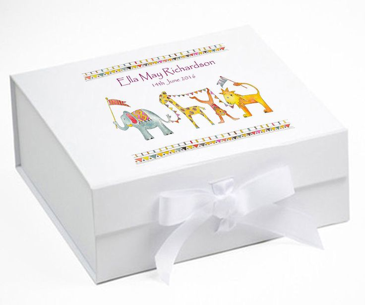 Baby Gift Keepsake Box : Best ideas about baby memory boxes on