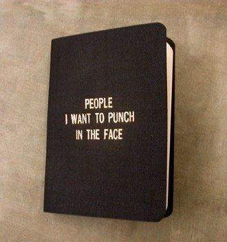 This journal: | 27 Things For People Who Have Run Out Of Fucks To Give