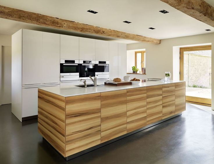 Bulthaup By Kitchen Architecture U0027Eco Barn Conversionu0027 Case Study Part 54