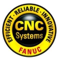 service fanuc logo