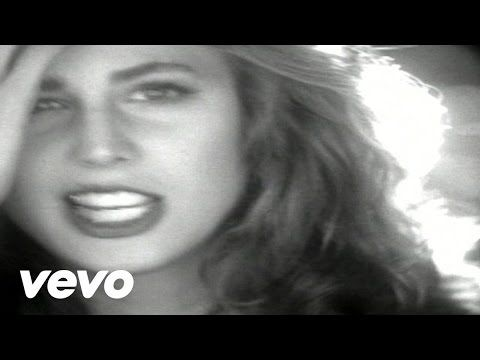Sophie B. Hawkins - Damn! I WIsh I Was Your Lover(original version) - YouTube