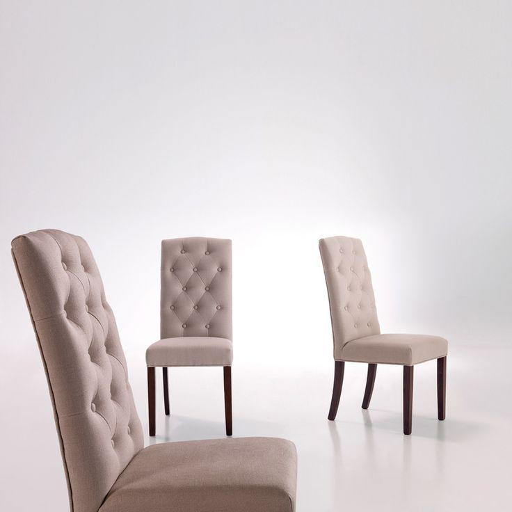 M s de 25 ideas incre bles sobre sillas de comedor - Tejidos para tapizar sillas ...