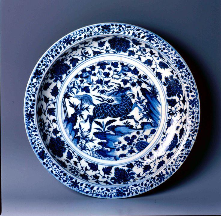10.000'den fazla özgün ve değerli parçanın bulunduğu bu koleksiyon, Çin dışındaki en büyük porselen koleksiyonu olması, 13. yüzyıldan 20. yüzyıl başına kadar uzanan kesintisiz tarihi ve ihraç porselenlerin gelişimini göstermesi sebebiyle büyük önem taşımaktadır.
