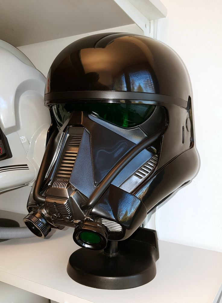 125 Best My Collection Of Star Wars Helmets Armours