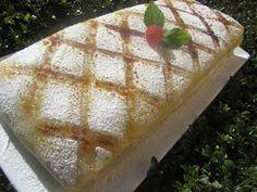 El dulce ideal para las Navidades o cualquier época del año, os aseguro que está delicioso, muy sencillo, almendra y crema pastelera, Po...