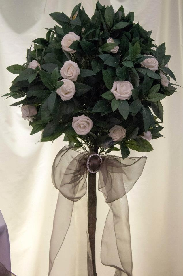 Bay Tree For Wedding Flowers In 2018 Pinterest And Diy