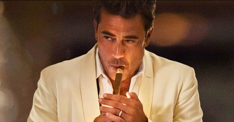 Jeffrey Dean Morgan Will Hunt Colin Farrell's Psychic Serial Killer In Solace image