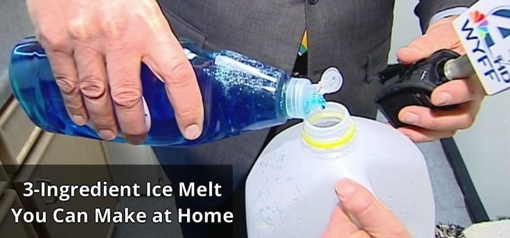 best 25 ice melt ideas on pinterest homemade ice melt recipe clean car windshield and ice car. Black Bedroom Furniture Sets. Home Design Ideas