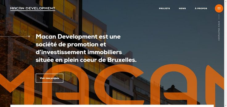 Macan · Investissement immobilier | Web Design Inspiration #ux #ui #interface #animation #interaction #userexperience #dribbble #behance #design #uitrends #instaui #magazineduwebdesign #interface #mobile #application #webdesign #app #concept #userinterface #inspiration #appdesign