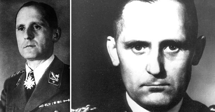 What Happened To Gestapo Chief And Nazi War Criminal Heinrich Müller