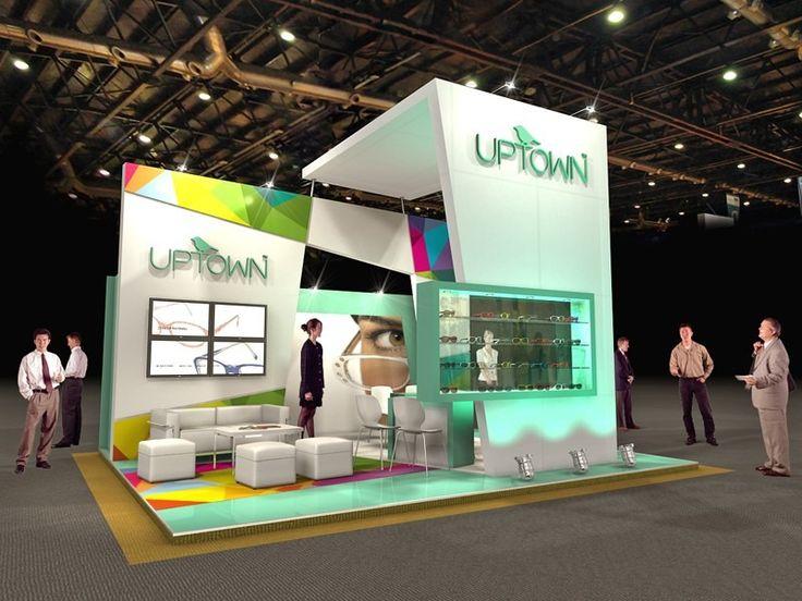 Pod Exhibition Stand Design : Reception desk exhibition stand google search