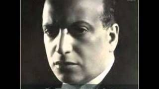 Simon Barere chopin - YouTube