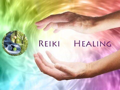 Healing Music | Reiki Music | Aromatherapy Music | Music for wellbeing; Peaceful music; - YouTube