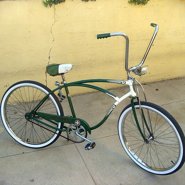 Cool Cruiser Bikes